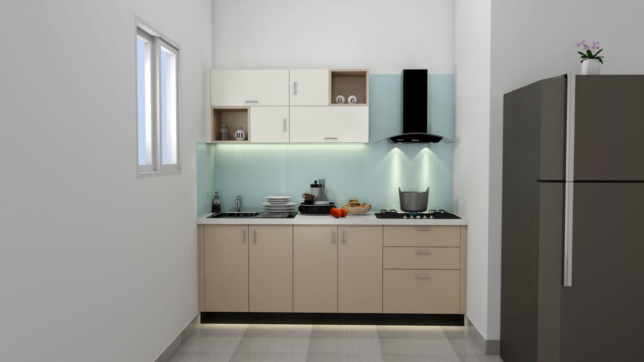modular kitchen near me